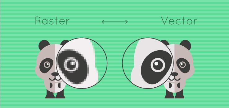 perbedaan-raster-bitmap-vektor