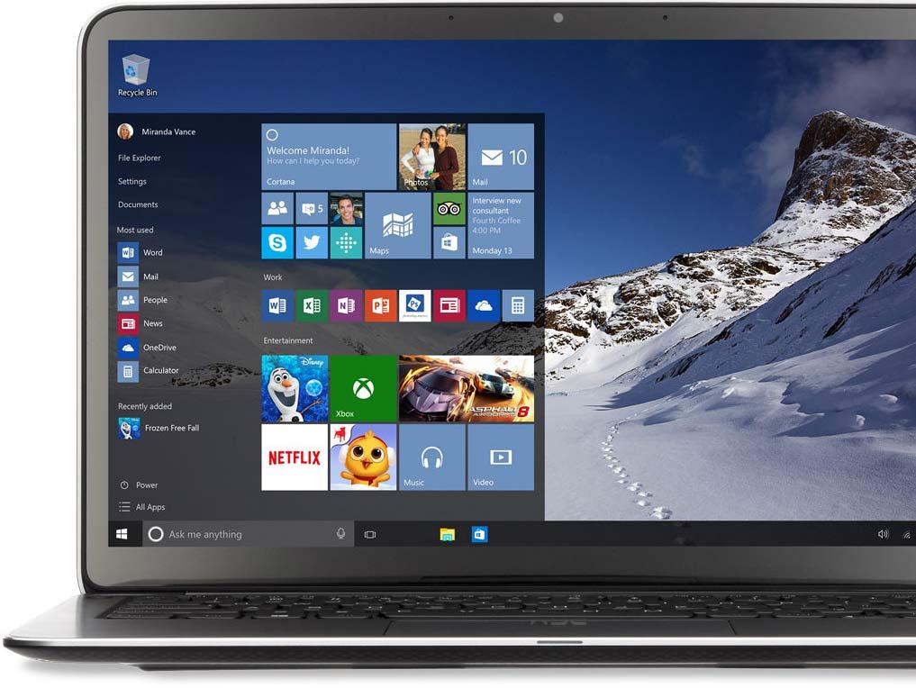 Hal Yang Perlu Diketahui Seputar Upgrade ke Windows 10