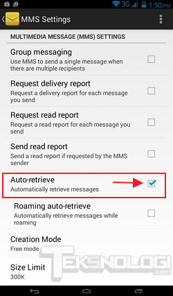 disable-auto-retrieving-mms-android