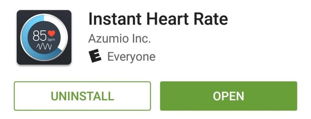 instant-heart-rate-google-playstore-android