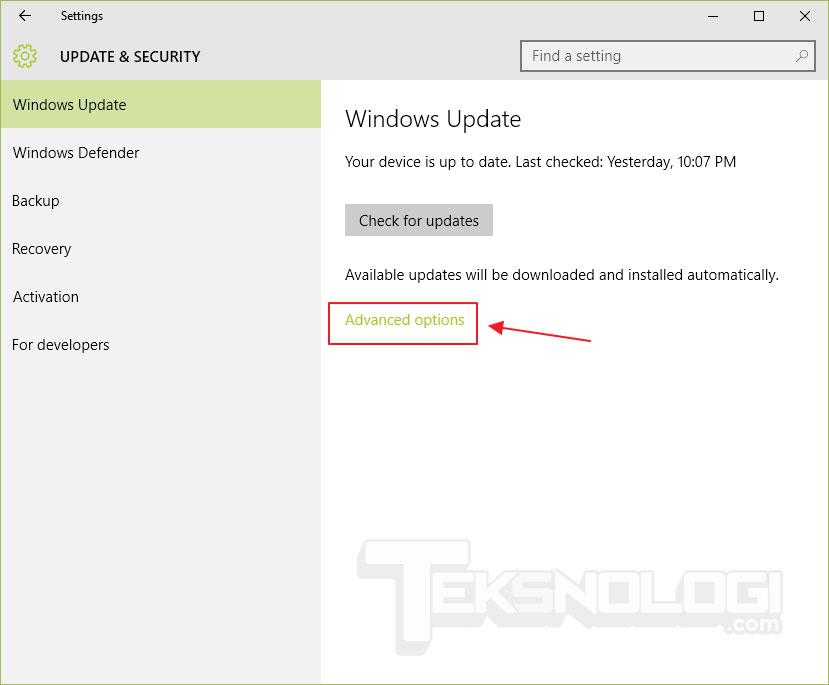 windows10-update-advanced-options