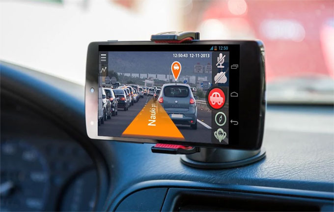 dashcam-smartphone