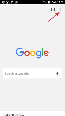 google-chrome-menu