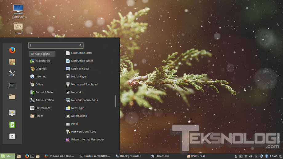 linux-mint-black-start-menu-teksnologi