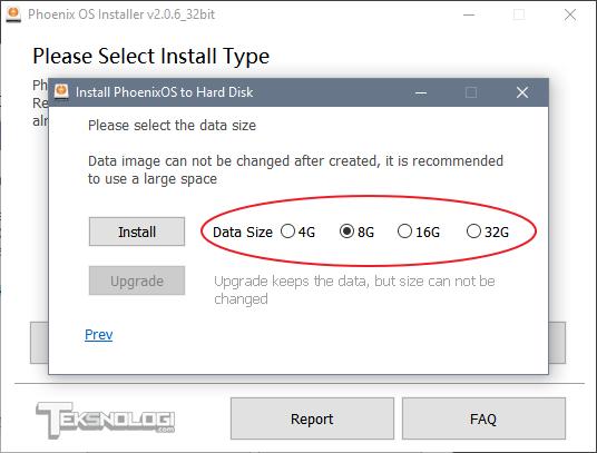phoenix-os-data-size-installer