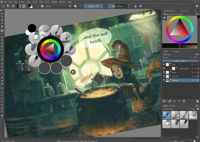 krita-user-interface