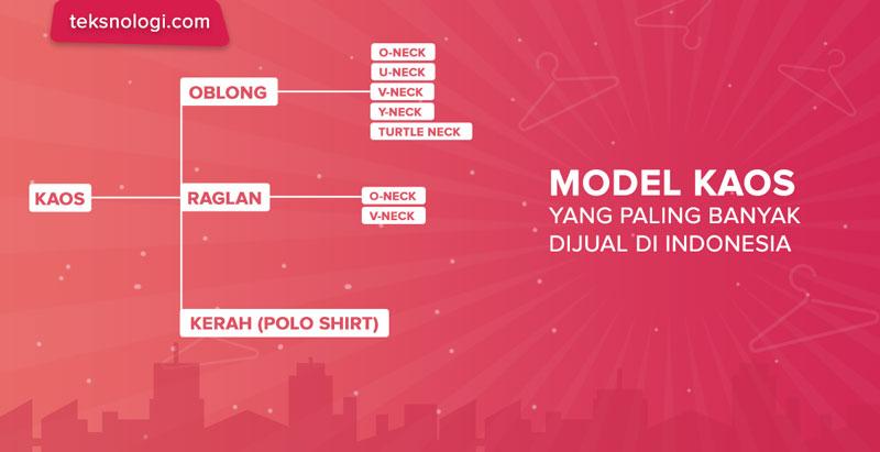diagram-jenis-model-kaos-paling-populer-indonesia