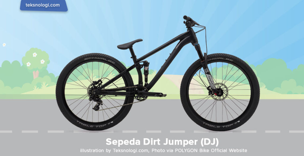dirt-jumper