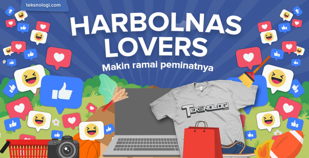 harbolnas-lovers