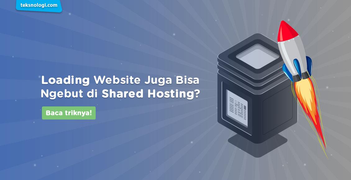 Review Niagahoster Shared Hosting Wordpress Murah Yang Aksesnya Cepat Teksnologi