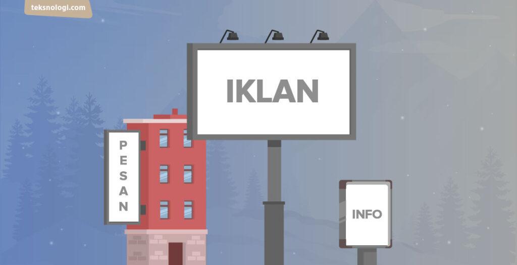 desain grafis untuk kebutuhan marketing dan periklanan