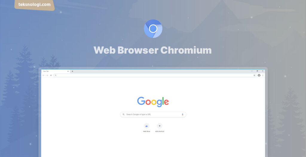 apa itu chromium web browser