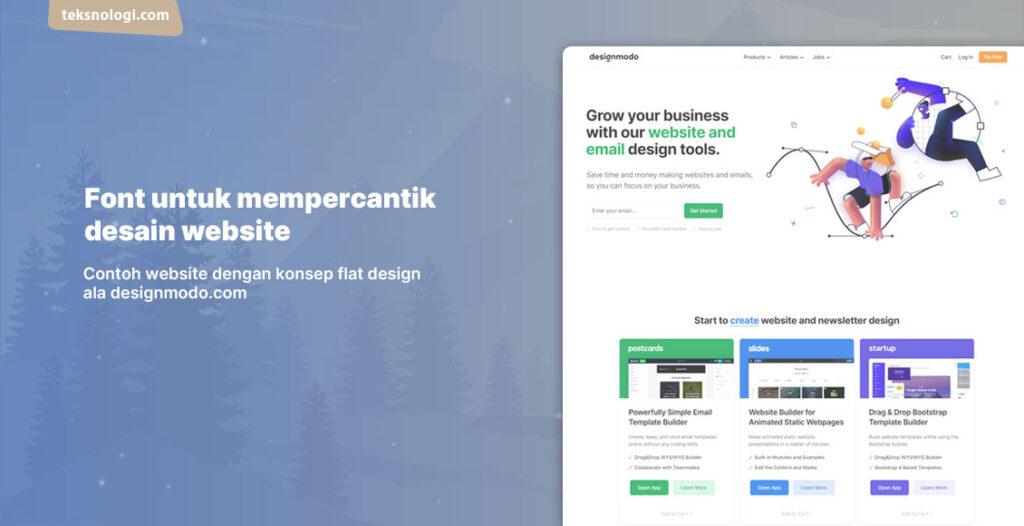 font-terbaik-untuk-desain-ui-ux-website