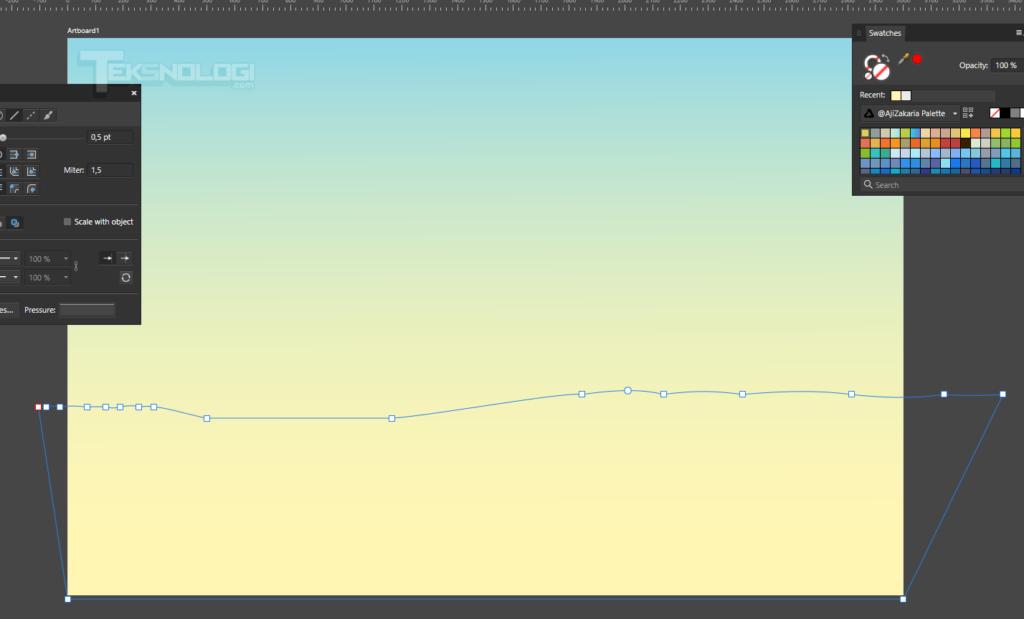 menggambar-vector-dengan-pen-tool-affinity-designer