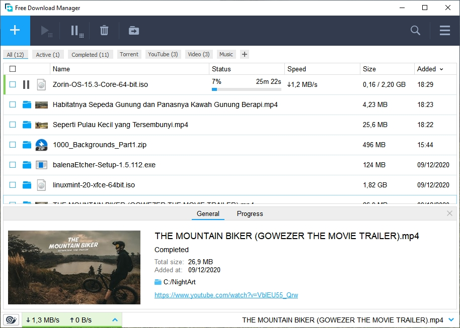 download manager alternatif idm gratis terbaik