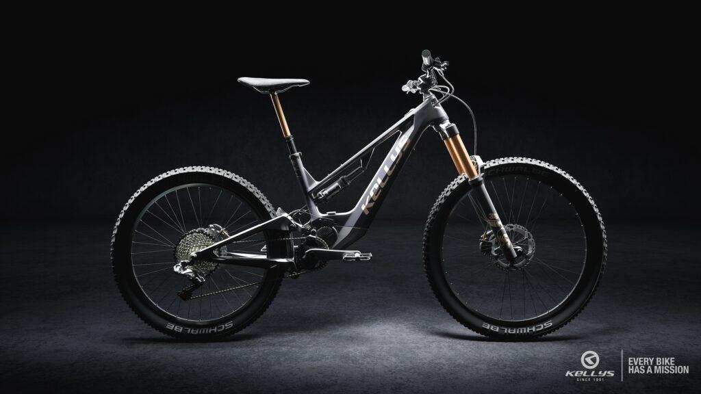 kellys-theos-f-90-2021-thermoplastic-frame-ebike-super-enduro