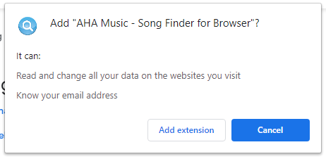 add-extension-aha-music