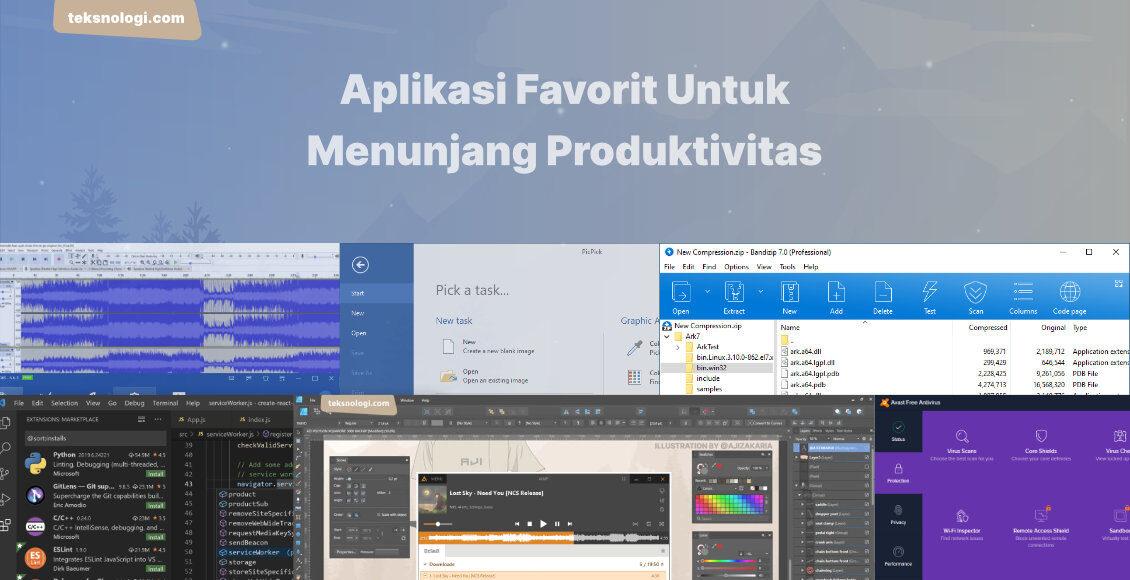 aplikasi-favorit-terbaik-untuk-menunjang-produktivitas