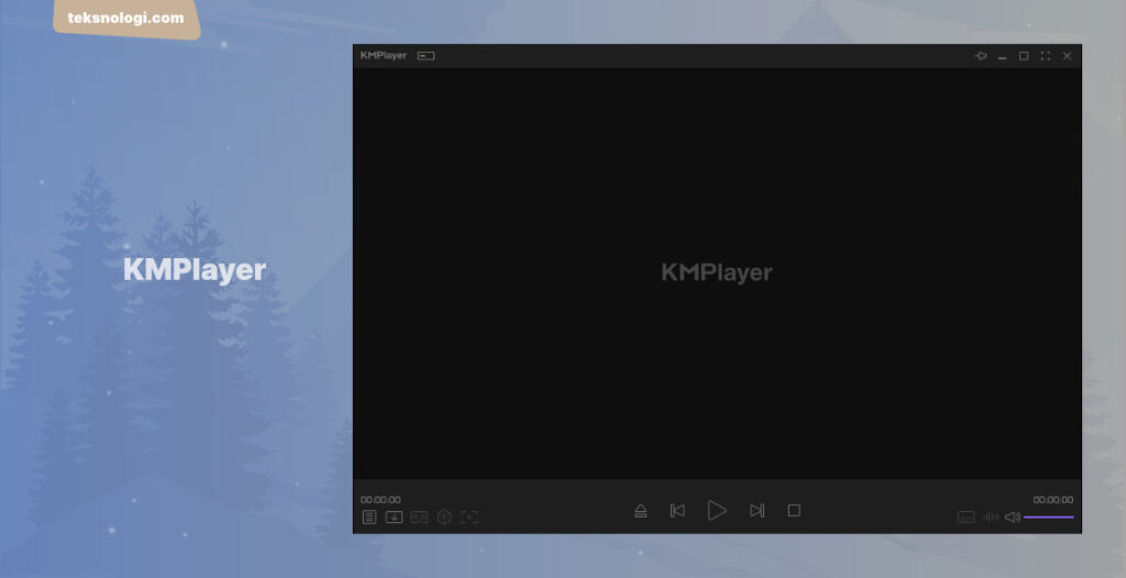 kmplayer video player