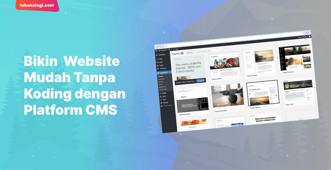 buat-website-mudah-tanpa-coding-dengan-platform-cms-terbaik