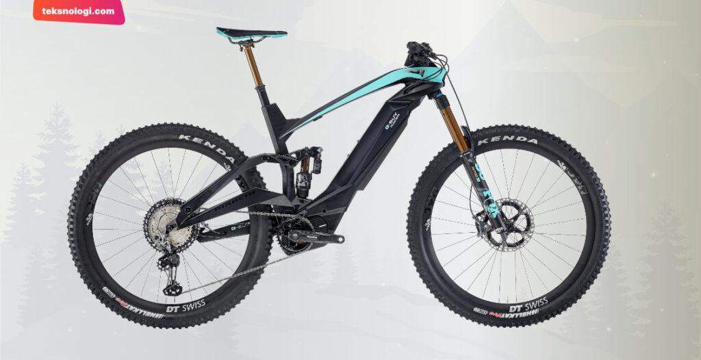 sepeda-e-bike-futuristik-keren
