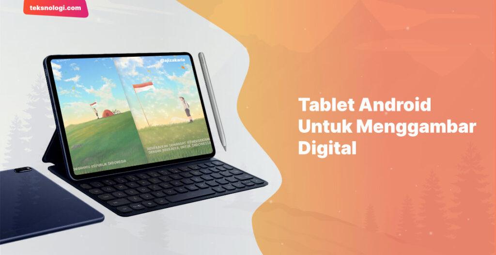 tablet-android-murah-untuk-gambar-digital