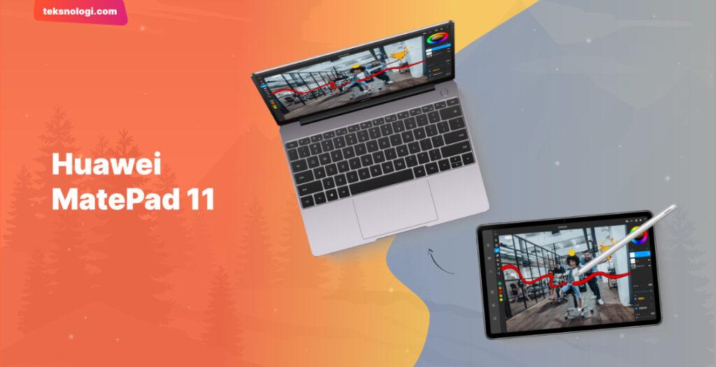 huawei-matepad-11-menampilkan-layar-laptop