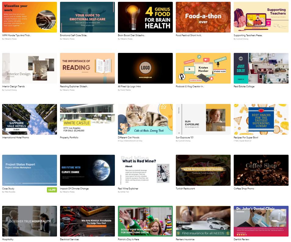 template-video-presentasi-gratis